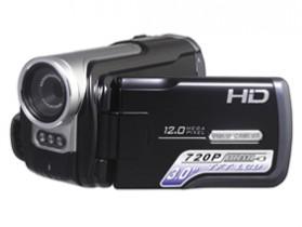 Cámaras de Video