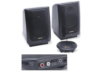 reparacion de averias y servicio tecnico para la reparacion de averias de equipos de sonido ADVENT