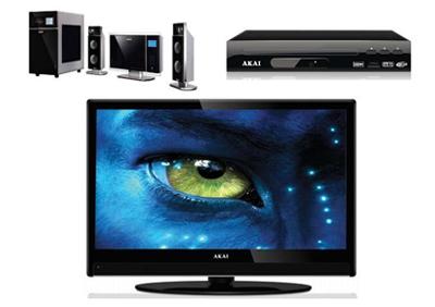 servicio tecnico reparacion y asistencia tecnica al usuario para la reparacion de equipos sonido y video Akai