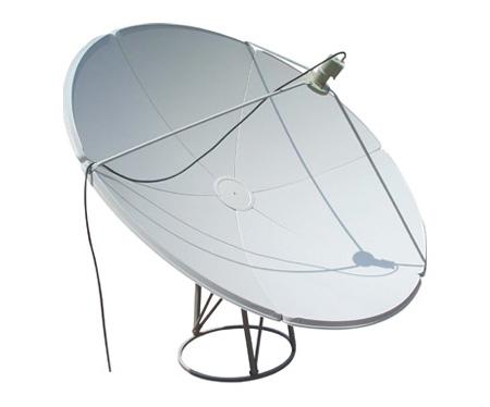 antena reparación