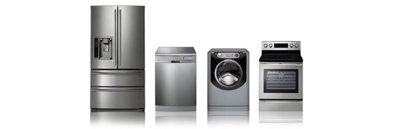 electrodomésticos gama blanca