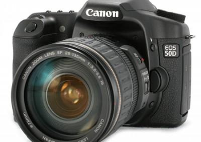 CANON cámara fotográfica digital